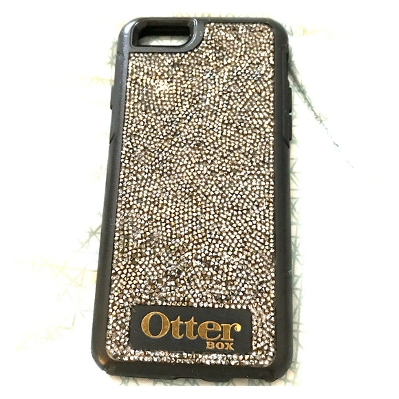 OtterBox Swarovski Crystal Case for iPhone 6 6s. M 5a6b86928290af6804d1728a 31133a5361